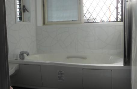 熊本装新 施工実績 浴室洗面改修