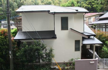 熊本装新 施工実績 家屋全面塗装